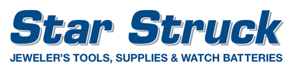 Star Struck, LLC Jeweler Tools Supplies - Watch Batteries